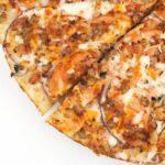 Bacon Pizza
