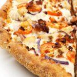 Firey Pepperoni Pizza